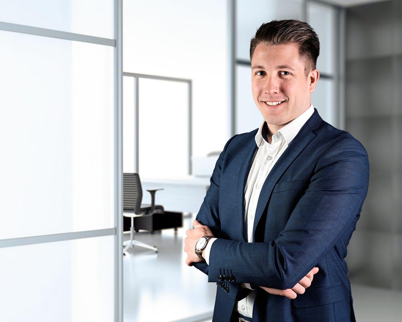 Businessfotografie und Bewerbungsfotos Eschwege