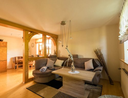 Fotos für eine Ferienwohnung in Bad Sooden-Allendorf