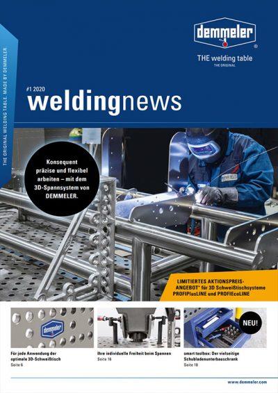 Industriefotografie für Demmeler Maschinenbau GmbH & Co. KG.